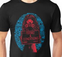 Terms & Conditions Unisex T-Shirt