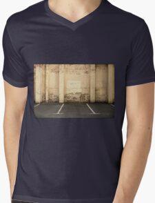 Loaf Mens V-Neck T-Shirt