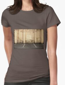 Loaf Womens Fitted T-Shirt