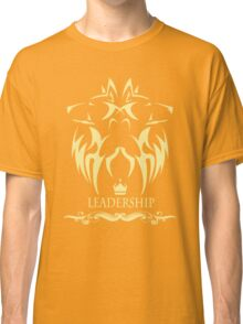 The Leadership Classic T-Shirt
