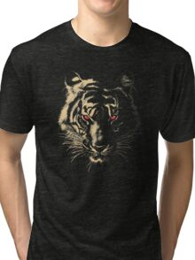 Story of the Tiger Tri-blend T-Shirt