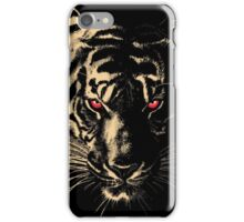 Story of the Tiger iPhone Case/Skin