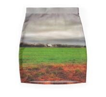 .Storms A' Brewing On The Farm Mini Skirt