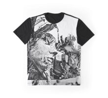 BW 008 Graphic T-Shirt
