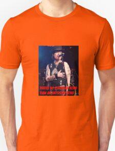 There's no stronger bond than an antsister bond Unisex T-Shirt
