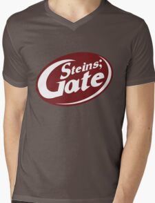 Steins;Gate - an intellectual beverage  T-Shirt