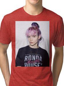 Grimes #4 Tri-blend T-Shirt