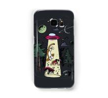 Calvin & Hobbes Samsung Galaxy Case/Skin