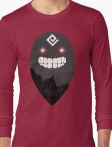 Black Spirit Screenshot (Black Desert Online) Long Sleeve T-Shirt