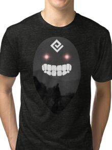 Black Spirit Screenshot (Black Desert Online) Tri-blend T-Shirt