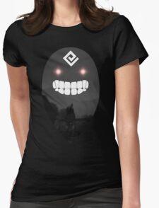 Black Spirit Screenshot (Black Desert Online) Womens Fitted T-Shirt