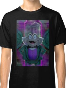 Mr Toad's New Job by Topher Adam Classic T-Shirt