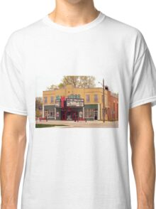 Route 66 - Mar Theater Classic T-Shirt