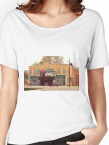 Route 66 - Mar Theater Women's Relaxed Fit T-Shirt