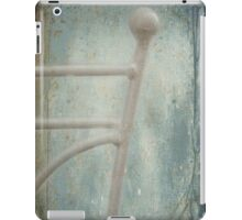 Parts of Chair - June iPad Case/Skin