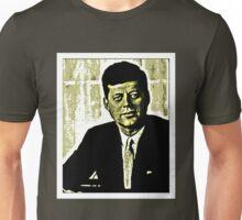 JFK Unisex T-Shirt