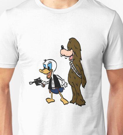 Duck Solo Unisex T-Shirt