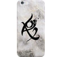 marbel fearless rune iPhone Case/Skin