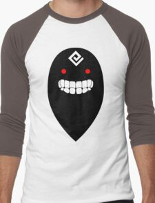 Black Spirit (Black Desert Online) Men's Baseball ¾ T-Shirt