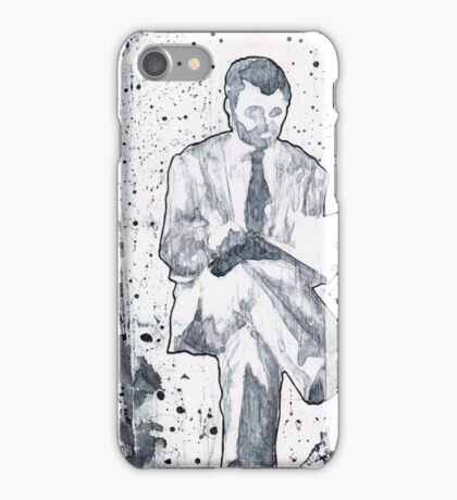 Chair Houdini iPhone Case/Skin