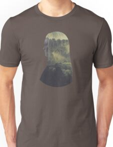 Clarke - The 100 - Forest Unisex T-Shirt