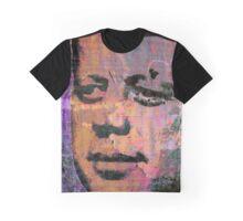 JFK-5 Graphic T-Shirt