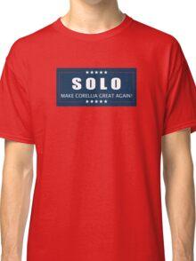 Han Solo 2016 Classic T-Shirt