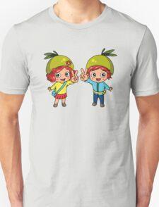 Zayton and Zaytonah Products Unisex T-Shirt