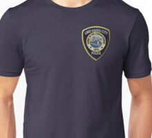 Lake Havasu City Police Unisex T-Shirt