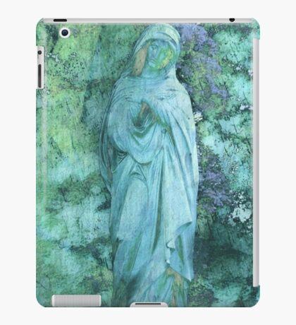 Mary Wept iPad Case/Skin