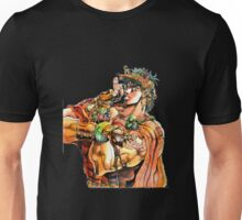 Jojo's bizarre adventure Unisex T-Shirt