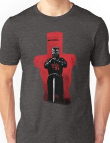 Invincible knight Unisex T-Shirt