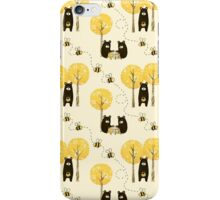 Bear Necessities iPhone Case/Skin