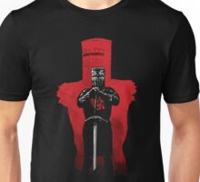 Invicible black knight Unisex T-Shirt