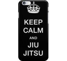 jiu jitsu iPhone Case/Skin
