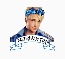 Dalton Rapattoni Flower Crown (American Idol) (IM5) (Fly Away Hero) Unisex T-Shirt