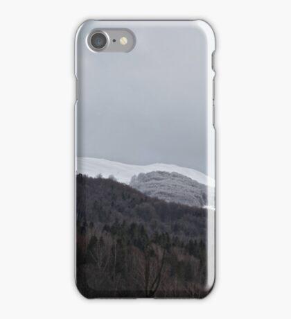 Wonderful World . Bieszczada Mountains 2016. by Andrzej Goszcz. iPhone Case/Skin