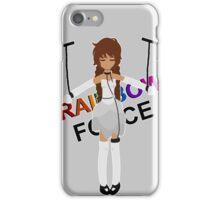 Rainbow Force: Aiko iPhone Case/Skin