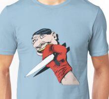 My War by Black Flag Unisex T-Shirt