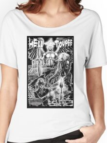 Hell Toupee Women's Relaxed Fit T-Shirt