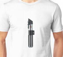 Star Wars Darth Vader Lightsaber Hilt Unisex T-Shirt