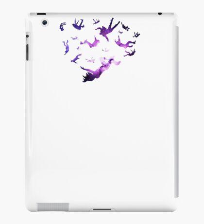 The 100 TV Show iPad Case/Skin