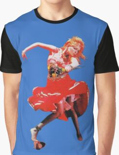 She's So Unusual by Cyndi Lauper Graphic T-Shirt