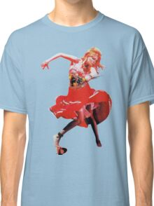 She's So Unusual by Cyndi Lauper Classic T-Shirt