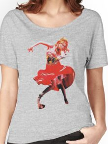 She's So Unusual by Cyndi Lauper Women's Relaxed Fit T-Shirt
