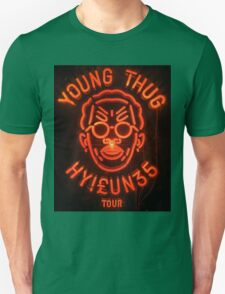 Young Thug - Hy!£UN35 Tour Unisex T-Shirt