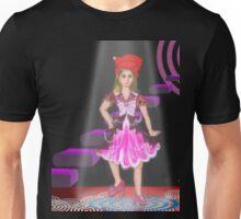 Ramp dress on stage Unisex T-Shirt