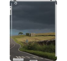 Dales Road iPad Case/Skin
