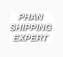 Phan Shipping Expert Men's Baseball ¾ T-Shirt