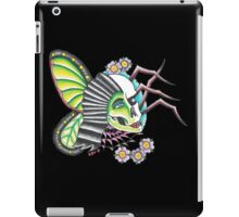 SPIDER SKULL iPad Case/Skin